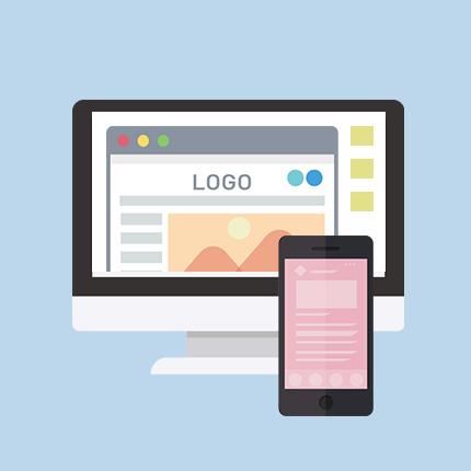 Service Web Design